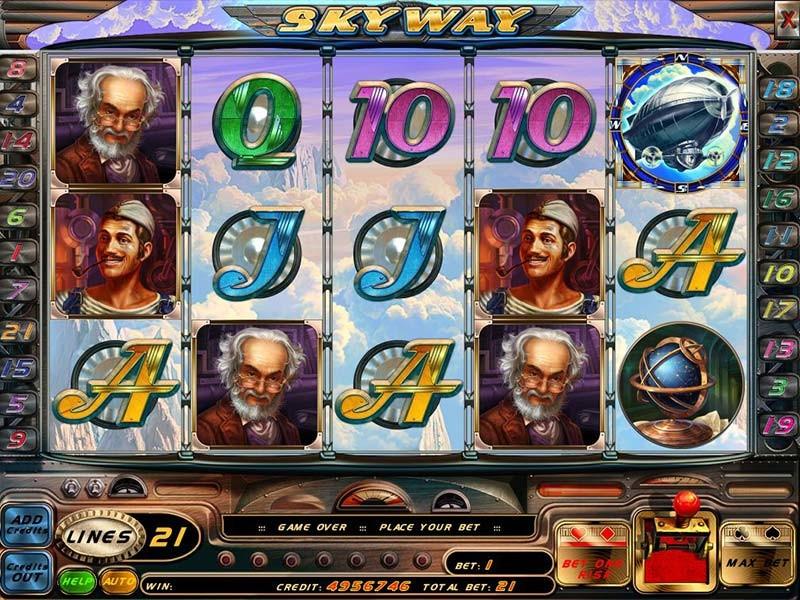 В игровой автомат Sky Way (Небесный Путь) играйте онлайн, без регистрации, бесплатно или на деньги в слот-автомат Небесный Путь на прямо сейчас и .Жигулевск